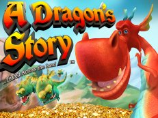 a dragons story - a Dragon Story