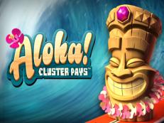 aloha - Aloha Cluster Pays