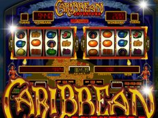 caribbean adventure - Wheel of Fortune