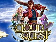 cloud quest - Cloud Quest
