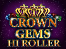 crown gems - Crown Gems