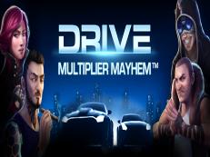 drive multiplier mayhem2 - Bloopers