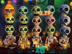 esqueleto explosivo - Esqueleto Explosivo
