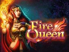 fire queen - Fire Queen