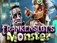 frankenslots monster - Frankenslots Monster