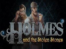 holmes - Bloopers