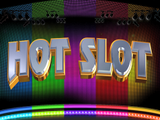 hot slot - Rainforest Dream