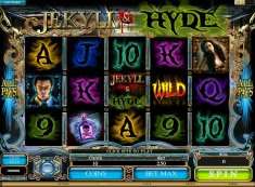 jekyll and hyde - 4 of a King