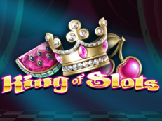 king of slots - Ooh Aah Dracula