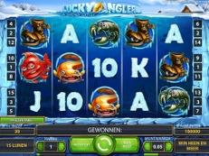 lucky angler - Lucky Angler