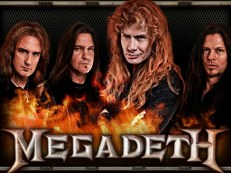 megadeth - Pimped