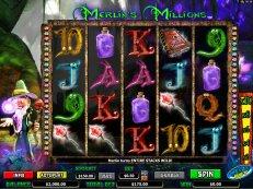 merlins millions - Mystic Mysteries
