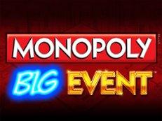 monopoly big event - Monopoly Big Event