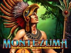 montezuma2 - Book of Ra