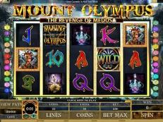 mount oympus - Avalon2