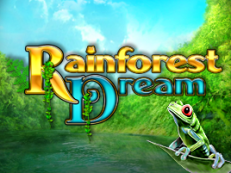 rainforest dream - Hot Slots