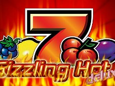 sizzling hot deluxe - Sizzling Hot