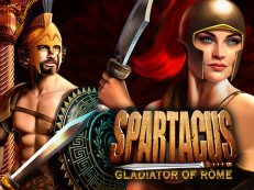spartacus - Spartacus