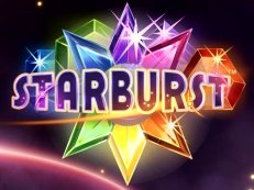 starburst - Pimped