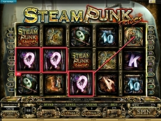 steam punk heroes - Steam Punk Heroes