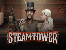 steam tower - Jimi Hendrix