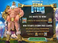 titan storm - Titan Storm
