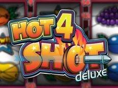 Hot 4 Shot